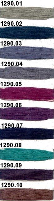 1290/2 CALIFORNIA (60 % Baumwolle - 40 % Polyacryl)