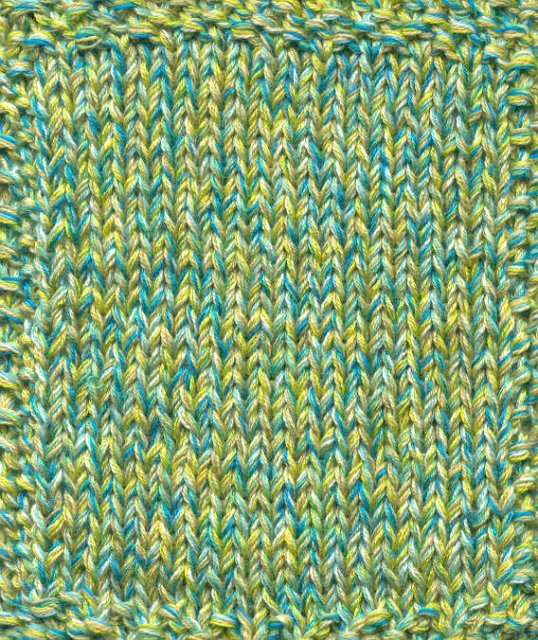 2511 - Handstrickgarn mit Baumwolle