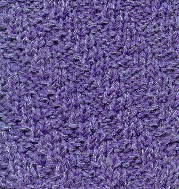 2029 - Handstrickgarn mit Wolle