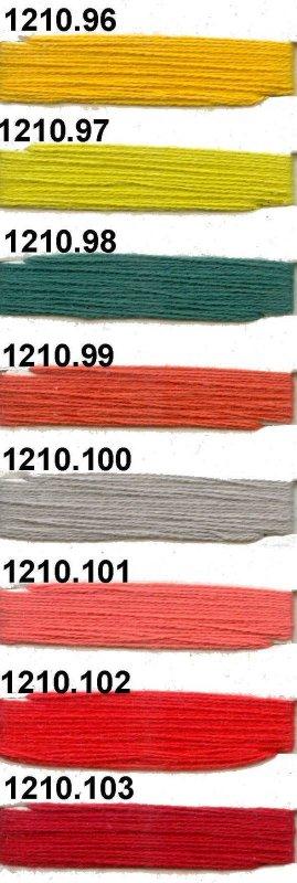 1210 VANESSA 9 (50 % Baumwolle, 50 % Acryl)