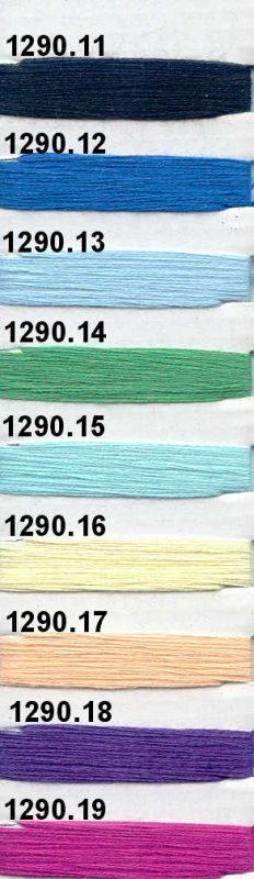 1290/1 CALIFORNIA (60 % Baumwolle - 40 % Polyacryl)