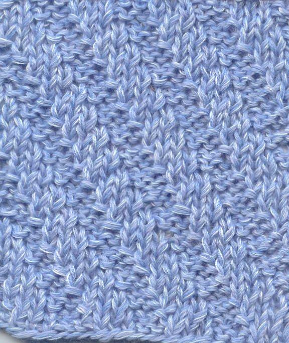 2037 - Handstrickgarn mit Wolle