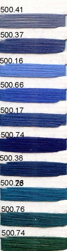 500/2 Merino extrafine 100 %