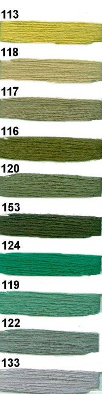 180/2 Supermix (50 % Schurwolle, 50 % Polyacryl)