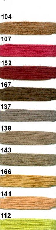 180/1 Supermix (50 % Schurwolle, 50 % Polyacryl)