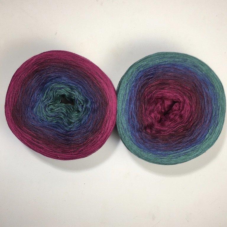 Farbenrausch 5052