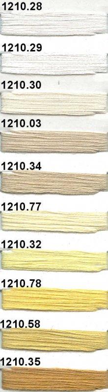 1210 VANESSA 1 (50 % Baumwolle, 50 % Polyacryl)