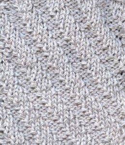 2548 Handstrickgarn mit Baumwolle
