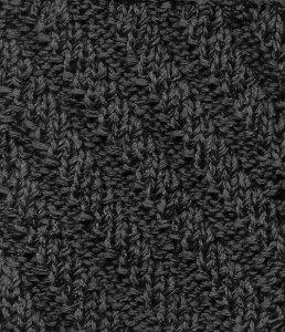 2509 - Handstrickgarn mit Baumwolle