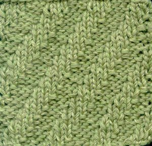 2510 - Handstrickgarn mit Baumwolle