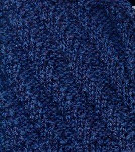 2514 - Handstrickgarn mit Baumwolle