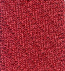 2519 - Handstrickgarn mit Baumwolle