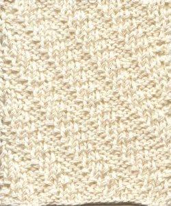 2545 - Handstrickgarn mit Baumwolle
