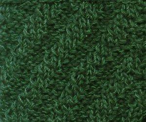 2567- Handstrickgarn mit Baumwolle