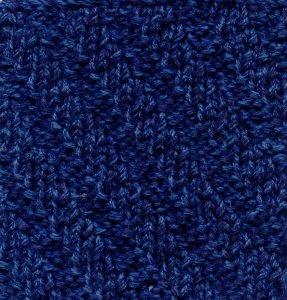 2004 - Handstrickgarn mit Wolle