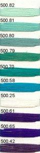 500/3 Merino extrafine 100 %