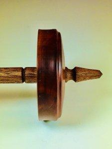 Tiefwirtelspindel T21 (32 g)
